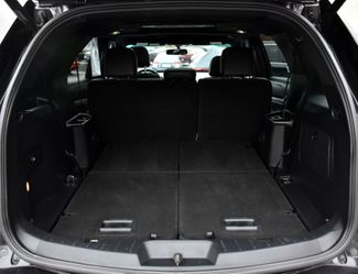 2017 Ford Explorer XLT Waterbury, Connecticut 34