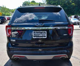 2017 Ford Explorer XLT Waterbury, Connecticut 5