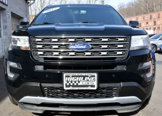 2017 Ford Explorer XLT Waterbury, Connecticut 9
