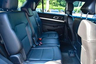 2017 Ford Explorer XLT Waterbury, Connecticut 24
