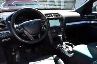 2017 Ford Explorer XLT Waterbury, Connecticut 15
