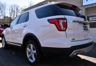 2017 Ford Explorer XLT Waterbury, Connecticut 4