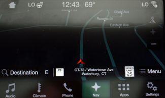 2017 Ford Explorer XLT Waterbury, Connecticut 1