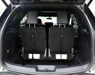 2017 Ford Explorer XLT Waterbury, Connecticut 31