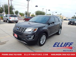 2017 Ford Explorer XLT in Harlingen, TX 78550