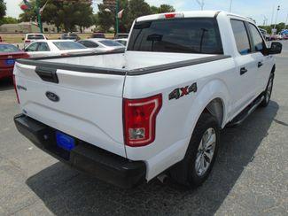 2017 Ford F-150 XL  Abilene TX  Abilene Used Car Sales  in Abilene, TX