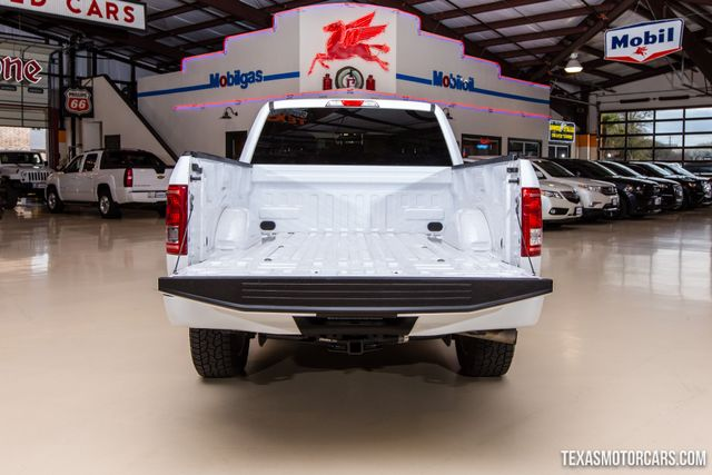 2017 Ford F-150 XL 4X4 in Addison Texas, 75001