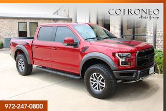2017 Ford F-150 Raptor SuperCrew 4WD in Addison TX, 75001