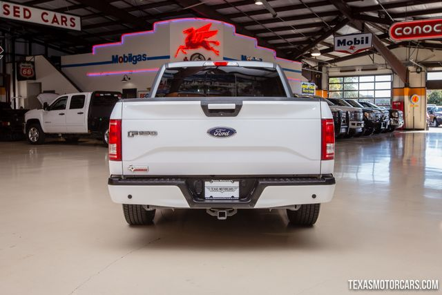 2017 Ford F-150 XLT in Addison, Texas 75001