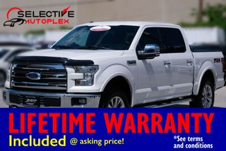 2017 Ford F-150 Lariat**LIFTED**NAVIGATION** in Addison, TX 75001