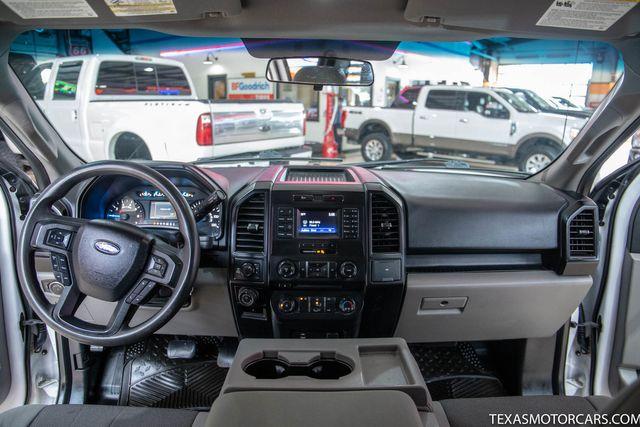 2017 Ford F-150 XL 4x4 in Addison, Texas 75001