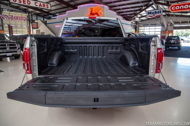2017 Ford F-150 King Ranch 4x4 in Addison, Texas 75001