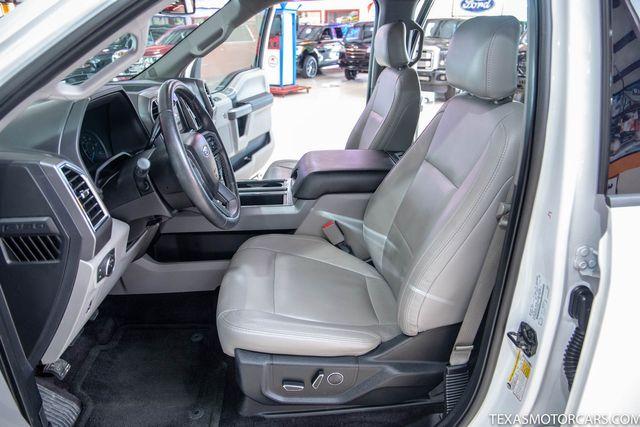 2017 Ford F-150 XLT in Addison, Texas 75001