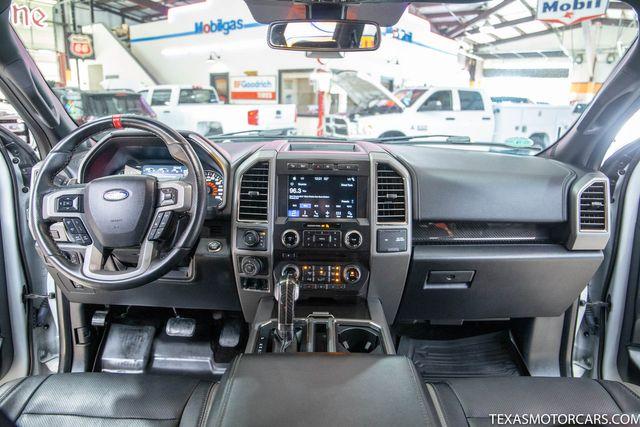 2017 Ford F-150 Raptor 4x4 in Addison, Texas 75001