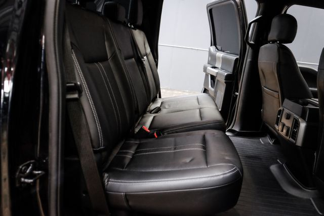 2017 Ford F-150 XLT w/ Leather and NAV (Upgrades) in Addison, TX 75001