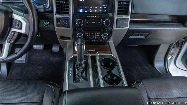 2017 Ford F-150 Lariat 4x4 in Addison, Texas 75001