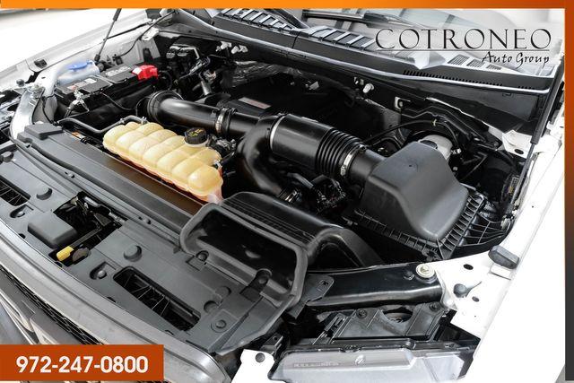 2017 Ford F-150 Raptor SuperCrew in Addison, TX 75001
