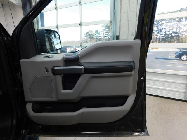 2017 Ford F-150 XLT in Airport Motor Mile ( Metro Knoxville ), TN 37777