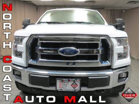 2017 Ford F-150 XLT in Akron, OH