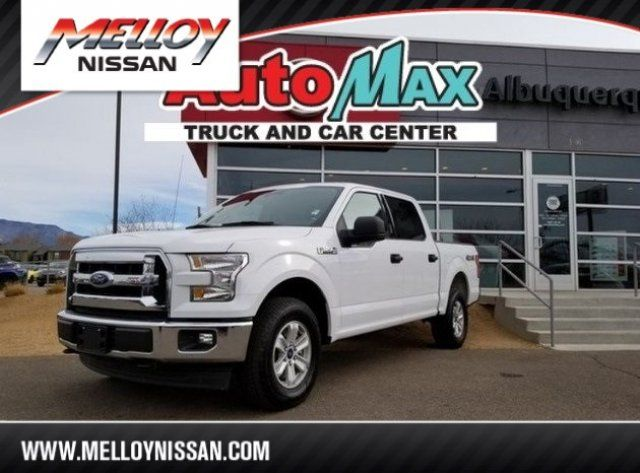 2017 Ford F-150 XL in Albuquerque, New Mexico 87109