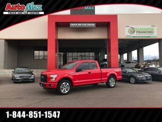 2017 Ford F-150 XLT in Albuquerque, New Mexico 87109