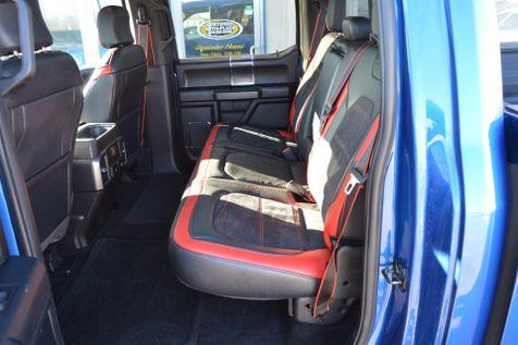 2017 Ford F-150 Lariat Sport package 4x4 in Alexandria, Minnesota
