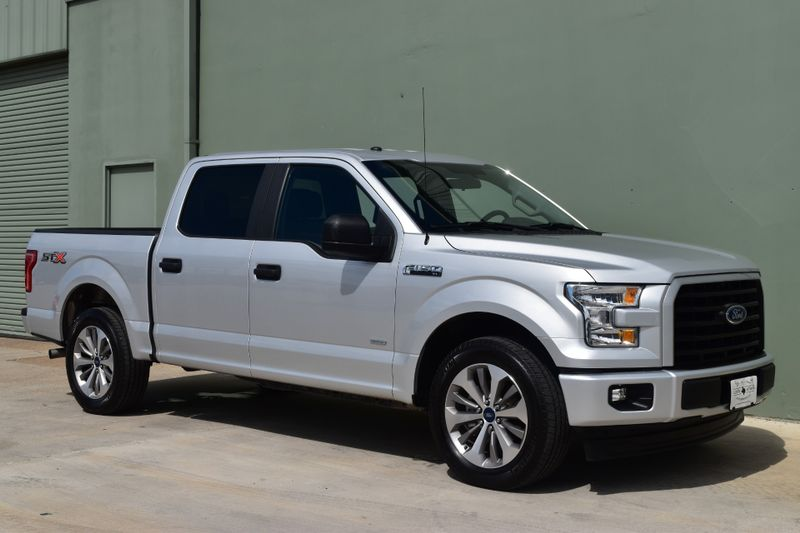 2017 Ford F-150 XL STX | Arlington, TX | Lone Star Auto Brokers, LLC