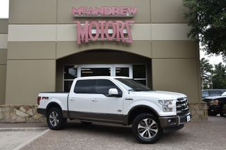2017 Ford F-150 Crew Cab King Ranch in Arlington, Texas 76013