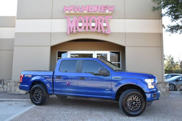 2017 Ford F-150 Crew Cab STX 4x4 Central Alps