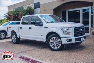 2017 Ford F-150 Crew Cab XL in Arlington, Texas 76013