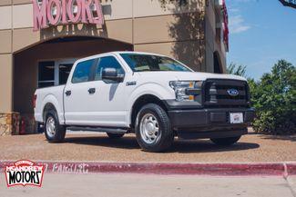 2017 Ford F-150 Crew Cab XL - STX in Arlington, Texas 76013