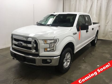 2017 Ford F-150 XLT in Bedford, Ohio