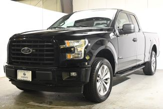 2017 Ford F-150 XL in Branford, CT 06405