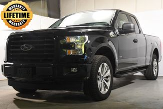 2017 Ford F-150 STX Full Console in Branford, CT 06405