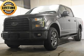 2017 Ford F-150 XLT w/ Nav/ Heated Seats/ Full Console in Branford, CT 06405