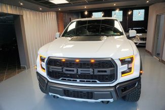2017 Ford F-150 Raptor Bridgeville, Pennsylvania 5