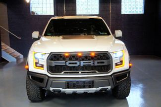 2017 Ford F-150 Raptor Bridgeville, Pennsylvania 4