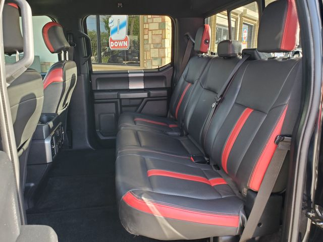 2017 Ford F-150 XLT in Brownsville, TX 78521