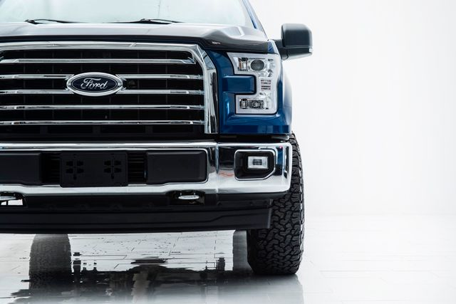 2017 Ford F-150 XLT Lifted With Upgrades in , TX 75006