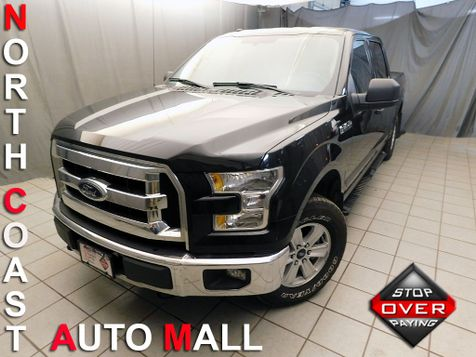 2017 Ford F-150 XLT in Cleveland, Ohio