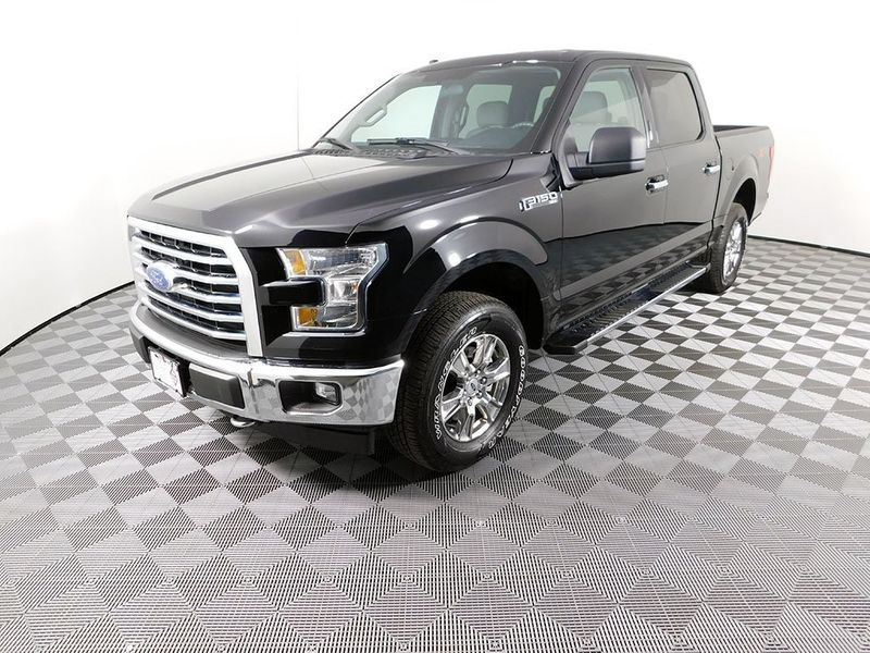 2017 Ford F-150 XLT  city Ohio  North Coast Auto Mall of Cleveland  in Cleveland, Ohio