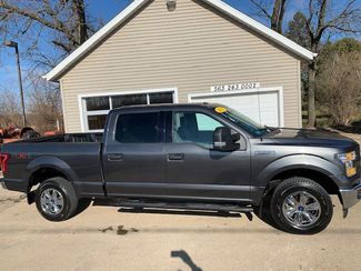 2017 Ford F-150 XLT in Clinton, IA 52732