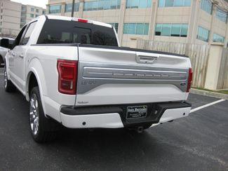 2017 Sold Ford F-150 Limited Conshohocken, Pennsylvania 10