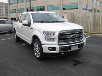 2017 Sold Ford F-150 Limited Conshohocken, Pennsylvania 18