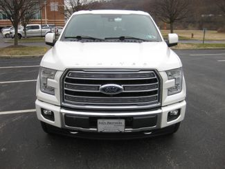 2017 Sold Ford F-150 Limited Conshohocken, Pennsylvania 6