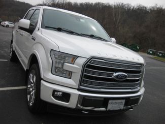 2017 Sold Ford F-150 Limited Conshohocken, Pennsylvania 7