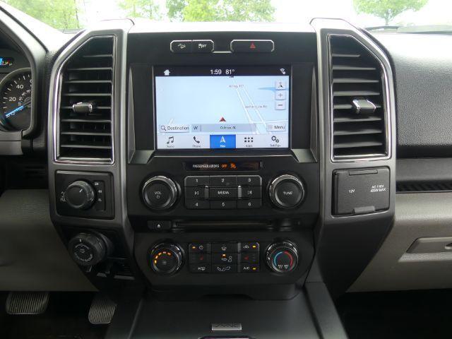 2017 Ford F150 XLT in Cullman, AL 35058