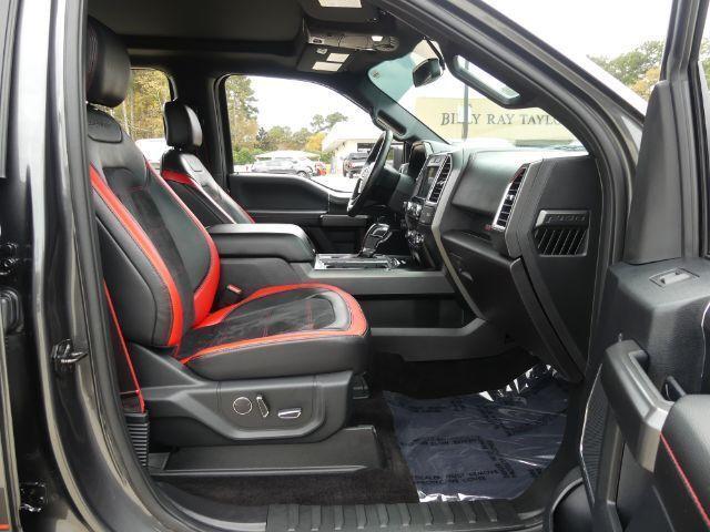2017 Ford F-150 Lariat Sport in Cullman, AL 35058