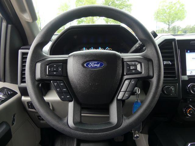 2017 Ford F150 XL in Cullman, AL 35058