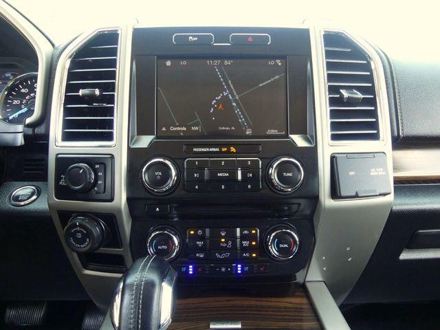 2017 Ford F150 Lariat in Cullman, AL 35058